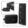 กล้องกระดุมพร้อมจอดูภาพทันที - รุ่น angle eyes black