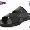 รองเท้าเพื่อสุขภาพ DEBLU เดอบลู รุ่น M8678 สีดำ เบอร์ 39-44