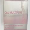Boone CAL MULTIPLUS 60 เม็ด แคล มัลติพลัส บำรุงกระดูก ผม ผิวและเล็บ
