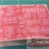 PCB 60W Mosfet EPOXY