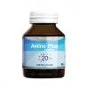 AMSEL AMINO PLUS LECITHIN อะมิโน เลซิติน พลัส เพื่อสุขภาพที่แข็งแรง ช่วยให้อวัยวะต่างๆทำงานได้อย่างมีประสิทธิภาพ ซ่อมแซมส่วนที่สึกหรอ