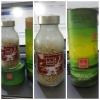 สาหร่ายขัดผิวผสมวิตามินอี มาดามเฮง Algae Exfoliate plus E bath/milk madameheng