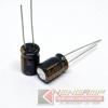 100uF50V Nichicon Audio KT 8x12-3.5mm