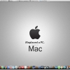 Windows 7xDark Deluxe x64 v2.4 FinaL + Apple 2012