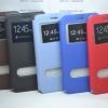 เคส Huawei Y6 II เคสฝาพับ 2 ช่อง