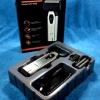 เครื่องโกนหนวดไฟฟ้าใบมีด 2 แถว GEMEI 9500