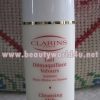 Clarins cleansing milk with gentain 50 ml. (ขนาดทดลอง)