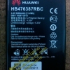 แบตเตอรี่ หัวเหว่ย HUAWEI G750 (HB476387RBC)