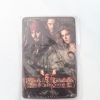 Pirates of the Carribbean : Dead man's chest