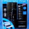 Adapter แปลงไฟสำหรับ Notebook ไฟบ้าน/รถ