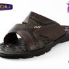รองเท้าเพื่อสุขภาพ DEBLU เดอบลู รุ่น M8643 สีน้ำตาล เบอร์ 39-44
