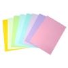 กระดาษการ์ดสีชมพู A4/150 แกรม 500 แผ่น