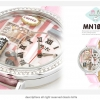 Pre-order: Retro cafe Mini watch