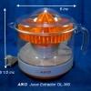 เครื่องคั้นน้ำผลไม้ อัตโนมัติ AIKO Juice Extractor OL-360