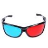 ขายแว่นตาสามมิติ ราคาถูก สำหรับดูหนังสามมิติ - Red and Blue 3D Glasses for anaglyphic Movie DVD Game,3D moive game TV video glasses