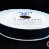 เชือกหางหนู สีดำ 3มิล(1หลา/90ซม.)