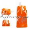 ถุงใส่น้ำพกพา Vapur 480 ml. : สีส้ม