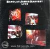 Barclay James Harvest - Live 2lp