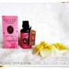 Holily rosy relaxing lotion มาดามเฮง