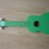 อูคูเลเลเล่ Ukulele รุ่น Color Green Soprano