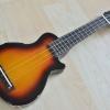 """อูคูเลเล่ ไฟฟ้า Ukulele Electric Mild EU1 Soprano 21"""" ฟรี แอมป์ ukulele"""