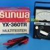 ขายมัลติมิเตอร์ Sunwa YX-360TR งานก็อปปี้ไต้หวันเหมือนแป๊ะครับ