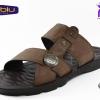 รองเท้าเพื่อสุขภาพ DEBLU เดอบลู รุ่น M8660 สีน้ำตาล เบอร์ 39-44