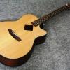 กีต้าร์โปร่ง Guitar Sen รุ่น special Top solid Cedar