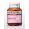Blackmores Grape Seed Forte12000mg. ป้องกันการเกิดมะเร็ง ชะลอความเสื่อมของเซลล์ 30 แคปซูล