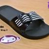 รองเท้าแตะ Monobo Jello โมโนโบ้ รุ่น Jello Wrap 2 สวม สีดำ เบอร์ 5-8