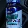 VISTRA BCAA plus Zinc วิตามินสร้างกล้ามเนื้อ บรรจุ 60 แคปซูล