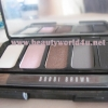 Bobbi brown velvet plum eye palette