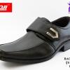 รองเท้าคัทชู Baoji บาโอจิ รหัส BJ3389 สีดำ เบอร์ 41-45