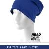 หมวก HIPHOP - BLUE