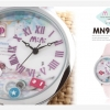 Pre-order: Retro Lady Mini watch