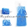 ถุงใส่น้ำพกพา Vapur 480 ml. : สีฟ้า