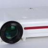 สุดเจ๋ง!!!!! LCD Projector CRE รุ่น X1500 มาพร้อม 3000 lumens สุดเจ๋งด้วย HDMI VGA USB AV 3RCA Speaker!!! ทั้งหมดในเครื่องนี้เครื่องเดียว >>> คุณภาพขั้นเทพ รับประกันครับผม!!!