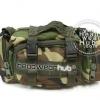 กระเป๋าหน้าแฮนด์ กระเป๋าจักรยาน สะพายได้หลายแบบ : ลายพรางทหาร
