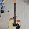 กีต้าร์ Guitar KaSound KA 4108