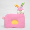 หมอนเด็ก Head protection pillow หมอนหลุม หมอนหน้าสัตว์ หมอนหน้ากระต่าย สีชมพู (ส่งฟรี)