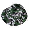 หมวกปีกกว้าง หมวกเดินป่า : ลายพรางทหาร