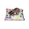 PJ-CPD005-S PetsJunG - Cooling pad set ชุดที่นอนเก็บความเย็น พร้อมเจลเก็บความเย็น สีชมพู (Size S.)