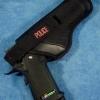ซองปืนพกขนาด 9 มม. และ 11 มม. สีดำ