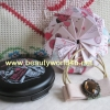 Bisous Bisous BB Powder Pact SPF 25/ PA ++ #1 light beige ลดมากกว่า 50%