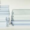 กระดาษอาร์ตด้าน A4/105 แกรม 500 แผ่น