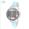 Pre-order: Starburst Mini watch