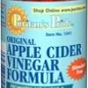Puritan Apple Cider Vinegar Formula 90 เม็ด (USA) ช่วยเร่งเผาผลาญน้ำตาล ลดความอยากอาหาร และช่วยให้อิ่มเร็ว เหมาะสำหรับคนชอบทานจุบจิบ