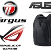 Targus/ASUS Republic of Gamers Backpack 17""