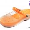 รองเท้าแตะ Monobo Kimberry โมโนโบ้ รุ่น คิมเบอรี่ สีส้ม เบอร์ 5-8