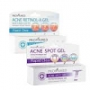Provamed Acne Spot Gel เจลแต้มสิว (T-Zone) 10g + Provamed Acne Retinol-A Gel เจลแต้มสิว (U-Zone) 10g